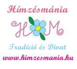 Hímzésmánia - Tradíció és Divat - logo