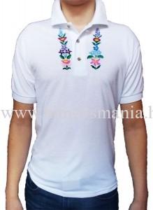 Kalocsai férfi póló