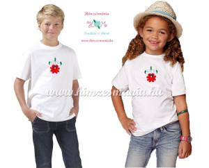 Hímzett gyerek ruhák