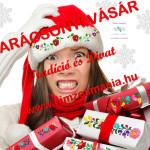 karácsonyi ajándékötletek