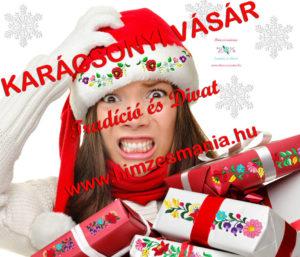 kalocsai-himzes-divat-ruha-karacsonyi-akcio-vasar