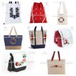 kalocsai táskák matyó táskák